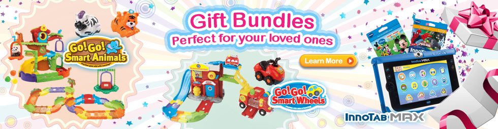 Gift Bundles - Perfect for your loved