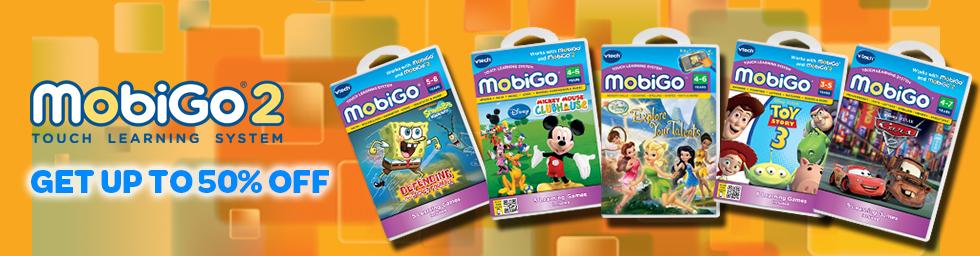 Mobigo2 - Get up to 50% Off