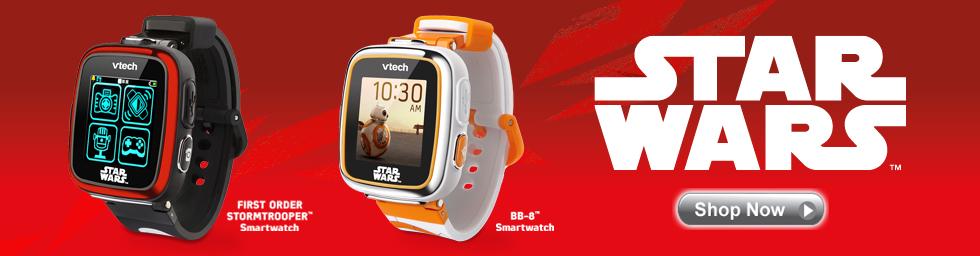 StarWars Smartwatch