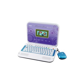 Brilliant Creations Beginner Laptop Preschool Learning Vtech