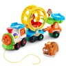 Go! Go! Smart Animals® Roll & Spin Pet Train™