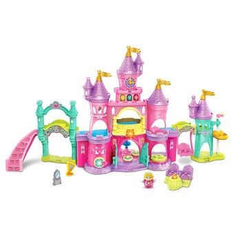 Go! Go! Smart Friends® Enchanted Princess Palace™