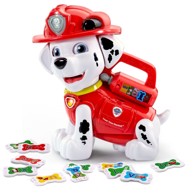 paw patrol™ treat time marshall™  preschool learning