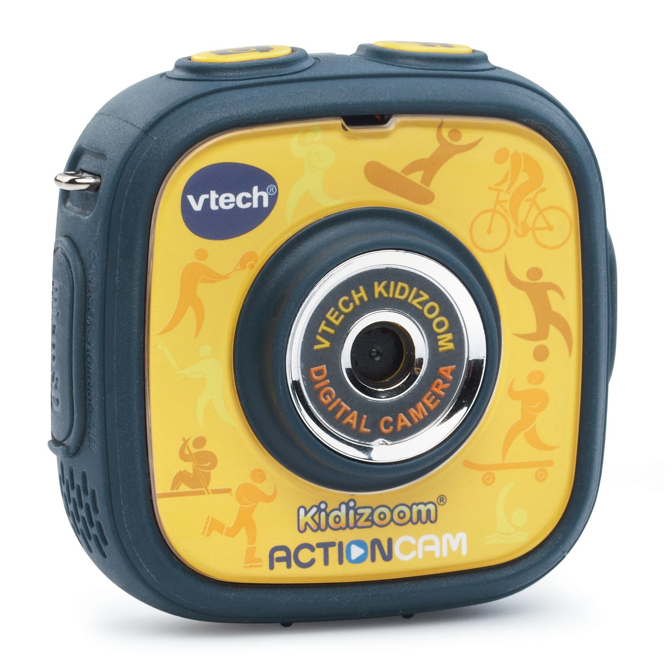 Camera Vtech Kids Camera vtech canada official electronic learning toys games for kids kidizoom action cam yellowblack