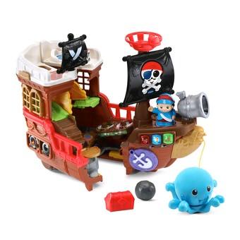 Treasure Seekers Pirate Ship™