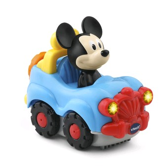 Go! Go! Smart Wheels® Mickey SUV