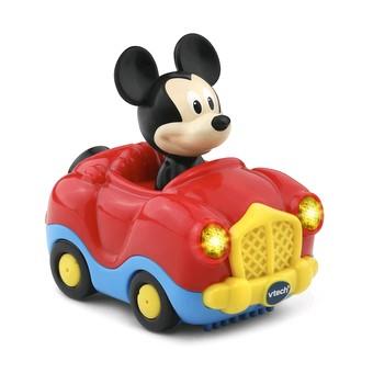 Go! Go! Smart Wheels® Mickey Convertible