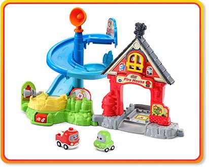 Freddie's Firehouse