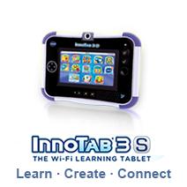 InnoTab 3S