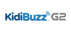 KidiBuzz G2 - brand logo