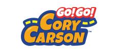 Go Go Cory Carson - brand logo