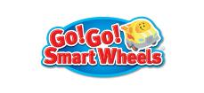 Go Go Smart Wheels - brand logo