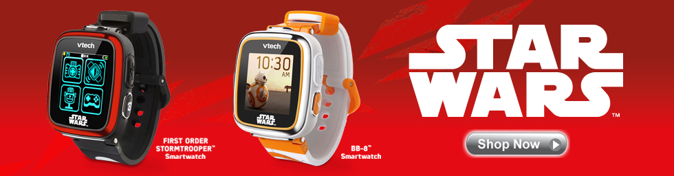 StarWars Smartwatch