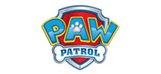 Paw Patrol - brand logo