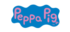 Peppa Pig - brand logo