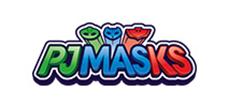 PJ Masks - brand logo