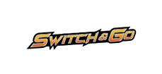 Switch & Go - brand logo