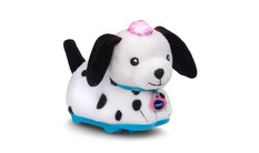 Go! Go! Smart Animals - Furry Dalmatian