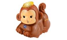 Go! Go! Smart Animals - Monkey