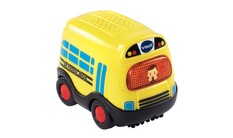 Go! Go! Smart Wheels - School Bus
