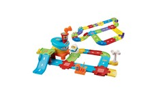 Go! Go! Smart Wheels - Airport Playset + Deluxe Track Set