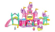 Go! Go! Smart Friends® Enchanted Princess Palace™