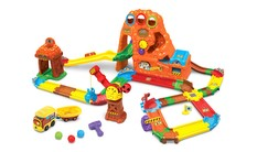 Go! Go! Smart Wheels® Treasure Mountain Train Adventure™