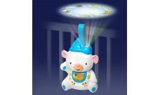 Sleepy Lullabies Bear Projector™