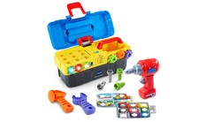Drill & Learn Toolbox™