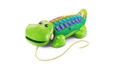Pull & Learn Alligator™