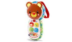 Peek-a-Boo Baby Phone