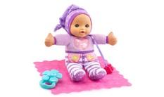 Baby Amaze™ Sleep & Soothe Lullaby Doll
