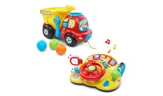 Infant Driver Fun Bundle