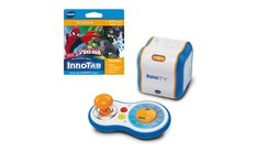 InnoTV + Software - The Ultimate Spiderman