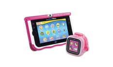 InnoTab Kidizoom set for girl