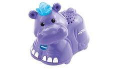 Go! Go! Smart Animals - Hippo