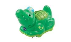 Go! Go! Smart Animals - Alligator