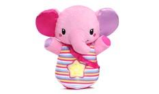 Glowing Lullabies Elephant™ Pink