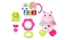 Newborn Necessities Gift Set™ (Pink)