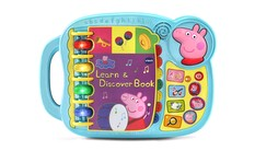 Peppa Pig Learn & Discover Book™