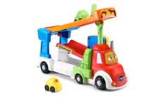 Go! Go! Smart Wheels® BigRigCarCarrier™