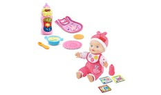 Baby Amaze Read & Feed Bundle
