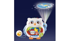 Twinkle & Soothe Owl Projector™