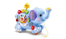 Pull & Discover Activity Elephant™