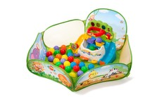 Pop-a-Balls™ Drop & Pop Ball Pit™