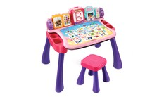 Explore and Write Activity Desk™ - Pink