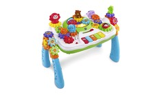 GearZooz™ 2-in-1 Jungle Friends Gear Park™