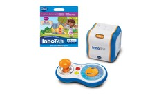 InnoTV + Software - Doc McStuffins