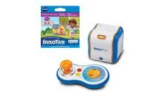 InnoTV + Software - Doc McStuffins
