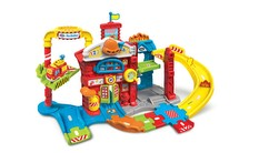 Go! Go! Smart Wheels® Save the Day Fire Station™